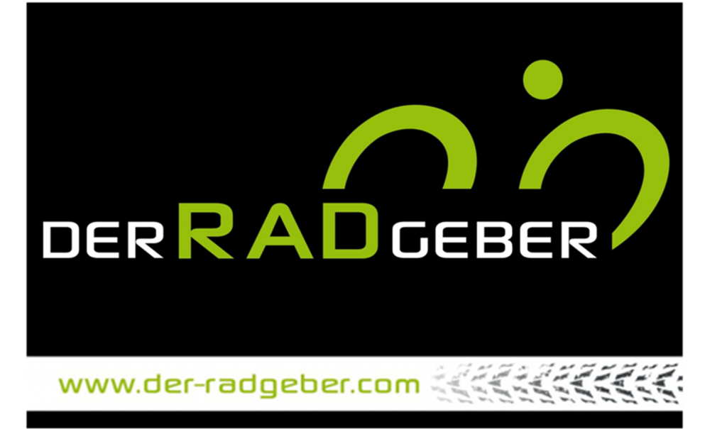 """Logo """"Der Radgeber"""""""