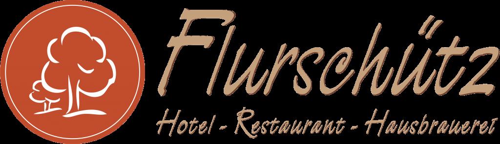 """Logo """"Hotel Flurschütz"""""""