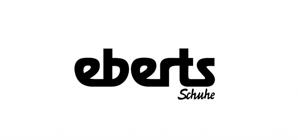 """Logo """"Eberts Schuhe"""""""