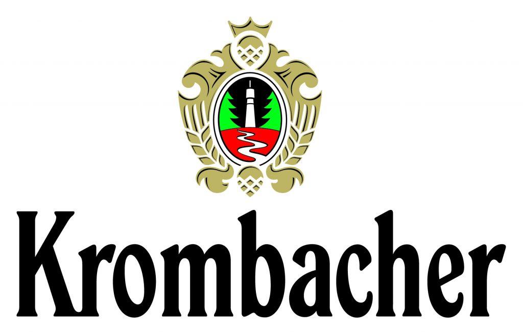 """Logo """"Krombacher"""""""