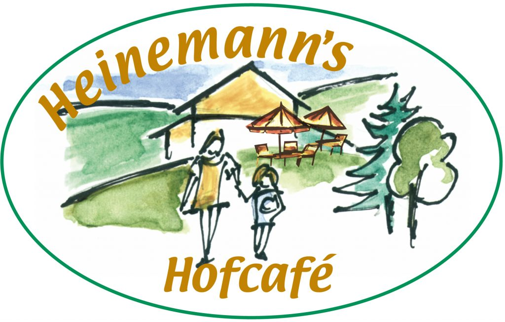 "Logo ""Heinemanns Hof"""